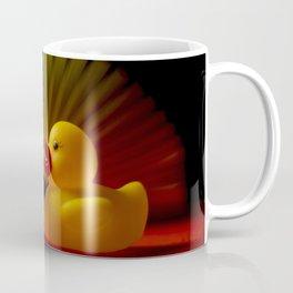 Rubber Duck Still Life II Coffee Mug
