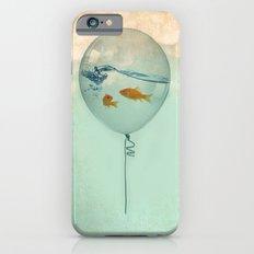 BALLOON FISH Slim Case iPhone 6