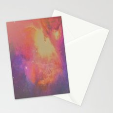 Ghosting Stationery Cards