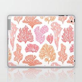 Coral Mania Laptop & iPad Skin