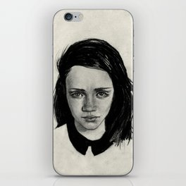 Mallory iPhone Skin