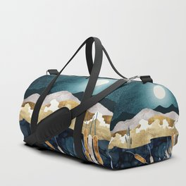 Summer Lake Duffle Bag