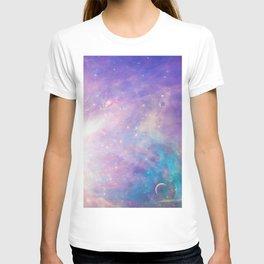 World Above T-shirt