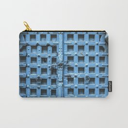Doors Of India 1 Carry-All Pouch
