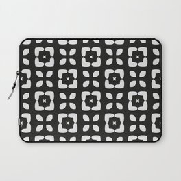 MARTA BLACK Laptop Sleeve
