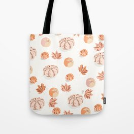 Autumn must have Tote Bag