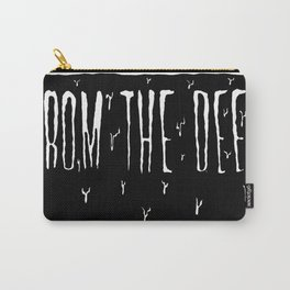 From the Deep Carry-All Pouch
