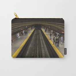 mtl metro Carry-All Pouch