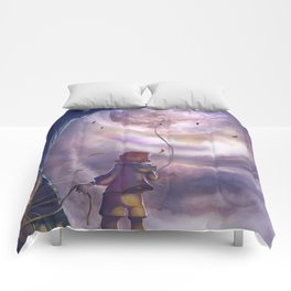 Another dream Comforters