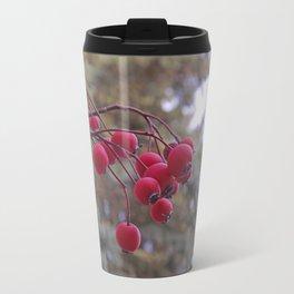 Fall berries Travel Mug