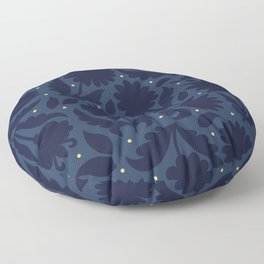 Starry sky Floor Pillow