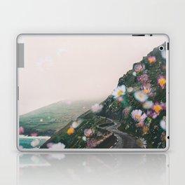 Irish Roads Laptop & iPad Skin