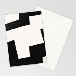 Architecture no. 4 Stationery Cards