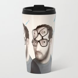 Points of View prints for sale Travel Mug