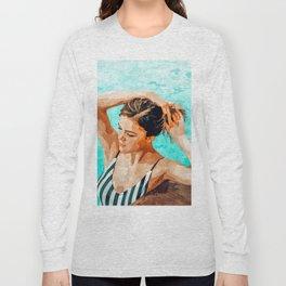 Simulacrum Long Sleeve T-shirt