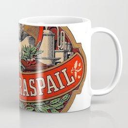 Élixir Raspail Coffee Mug