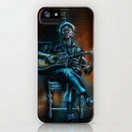 Lament iPhone Case