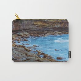 Northern Beaches Carry-All Pouch