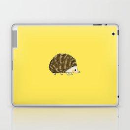 Adorable wild animal hedgehog Laptop & iPad Skin