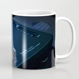 Deck Coffee Mug