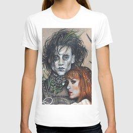 """""""Oh, Edward"""" T-shirt"""
