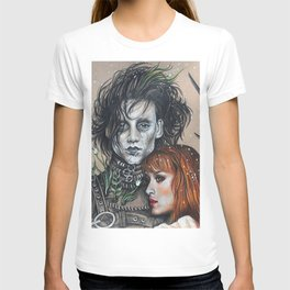 """Oh, Edward"" T-shirt"