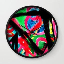 Ventura Wall Clock