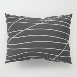 Black series 003 Pillow Sham