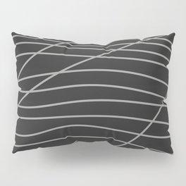 Black series 003 Pillow Sham