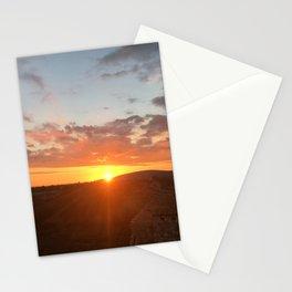 Mallorca Sunrise Stationery Cards