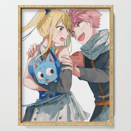 Fairy Tail Serving Tray