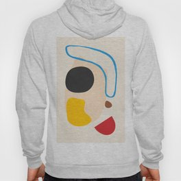 Abstract Shapes 57 Hoody