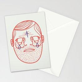 My eyes Stationery Cards