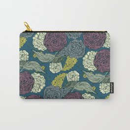 Lainey Pattern Carry-All Pouch
