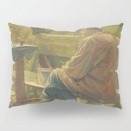 Late Summer pastime Pillow Sham