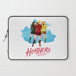 Heathers Minimalist Laptop Sleeve