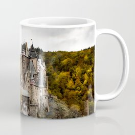 Castle in the Woods 2 Coffee Mug