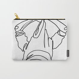 Undress Carry-All Pouch