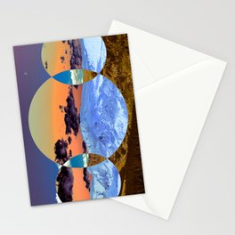 Colorado Dream Stationery Cards