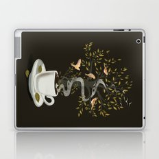 A Cup of Dreams Laptop & iPad Skin