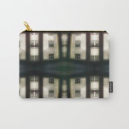 Apartment blues Carry-All Pouch