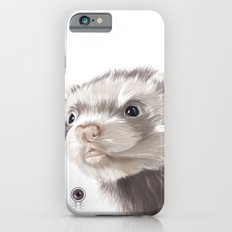 Ferret iPhone 6 Slim Case
