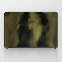 concert iPad Cases featuring city, concert by Imagery by dianna