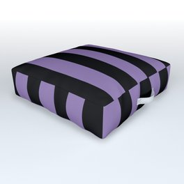 Striped For Life Outdoor Floor Cushion