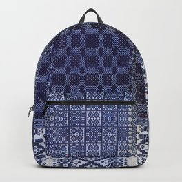 BLUE CARPET Backpack