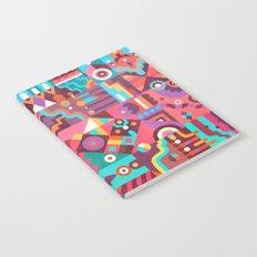 Schema 9 Notebook