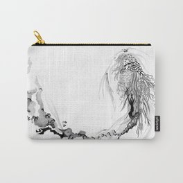 Ichthyology Carry-All Pouch