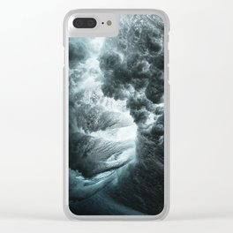 160723-4786 Clear iPhone Case