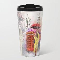 Meet Me in London Travel Mug