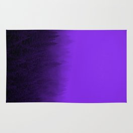 Purple Fog - 2 Rug